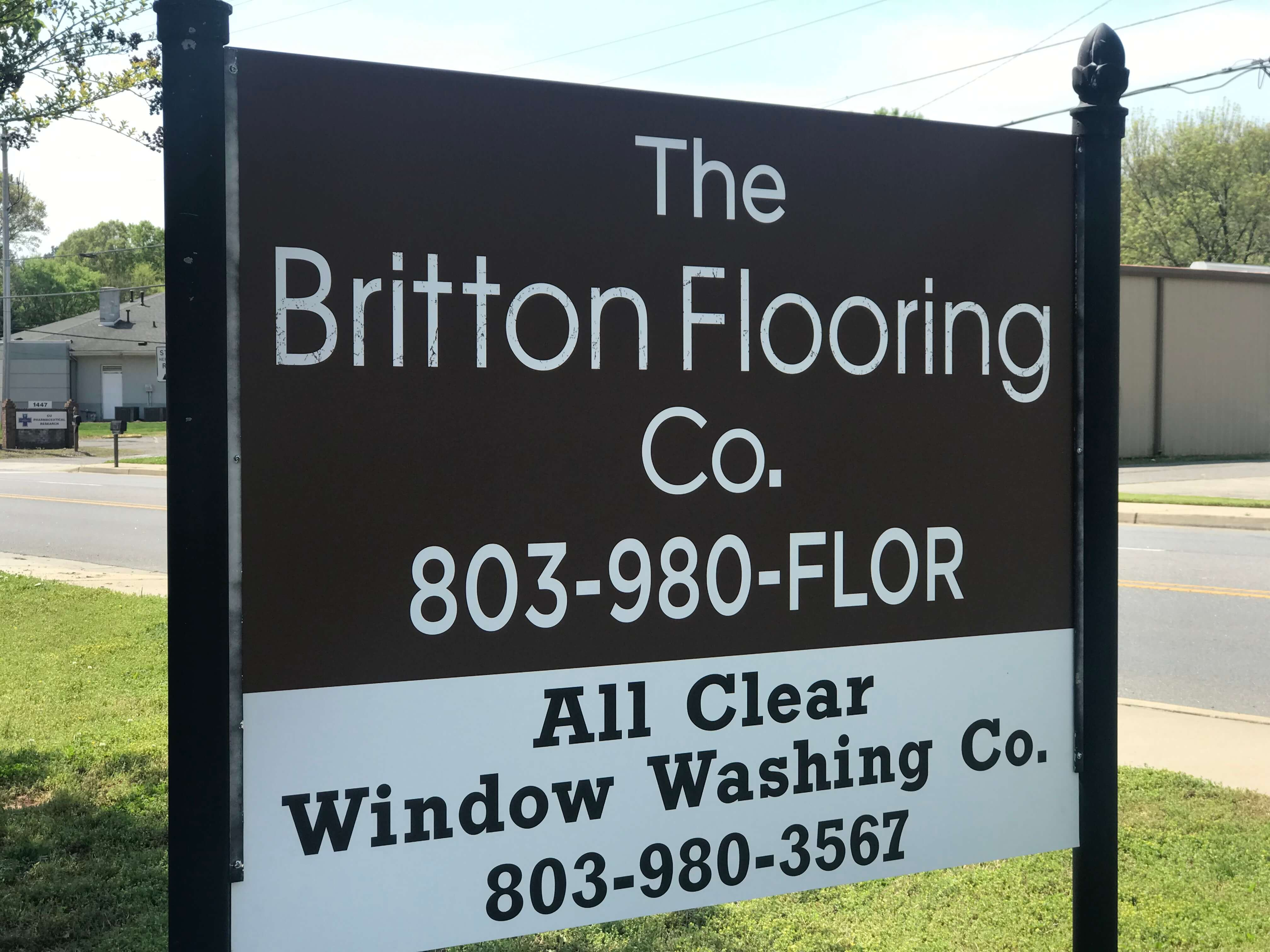 About Us Flooring Installation South Carolina The